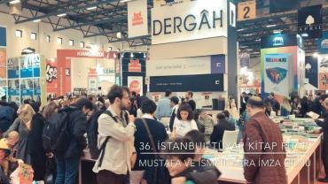 Mustafa ve İsmail Kara İmza Günü / 11.11.2017