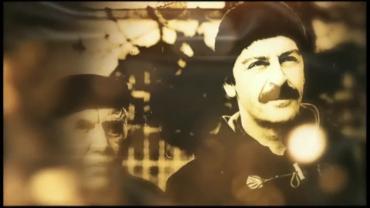 Mustafa Kutlu-Cumhurbaşkanlığı Ödül Töreni 2016