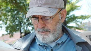 Mustafa Kutlu ile Edebiyat ve Yoksulluk Üzerine… 6 Nisan 2017