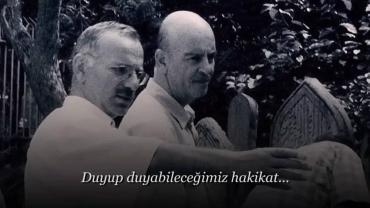 """Mustafa Kutlu'dan Bir Yazı: Kendisi Bir Tekke """"Mustafa Kara"""""""