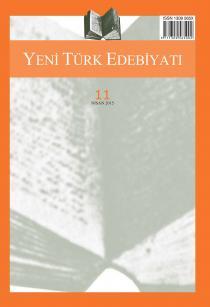 Yeni Türk Edebiyatı