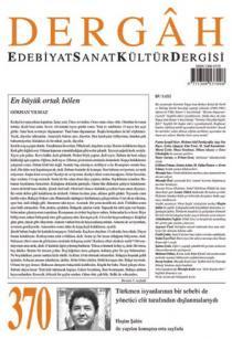 Dergâh Dergisi