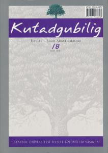 Sayı 18