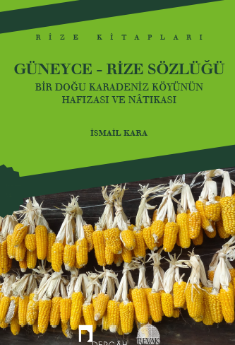 Dictionary of Güneyce-Rize