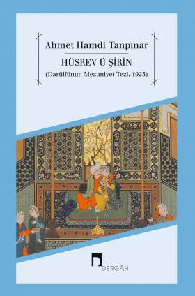 Mathnawi in 9th Century Turkish Poem - Husrev and Shirin