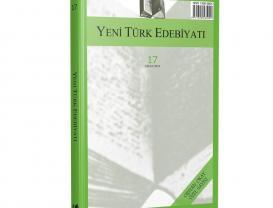 Yeni Türk Edebiyatı Orhan Okay Özel Sayısı