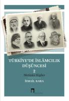 Islamic Thought in turkey 2 Texts, People