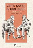 Centrefold Conversations - Literature 2