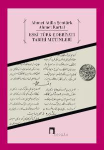 Eski Türk Edebiyatı Tarihi Metinleri