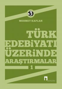 Studies on Turkish Literature 1