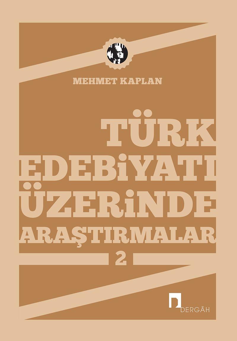 Studies on Turkish Literature 2