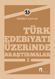 Türk Edebiyatı Üzerinde Araştırmalar 2