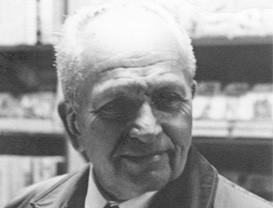 Nurettin Topçu hocamızın vefatının 43. sene-i devriyesi (10 Temmuz 2018)