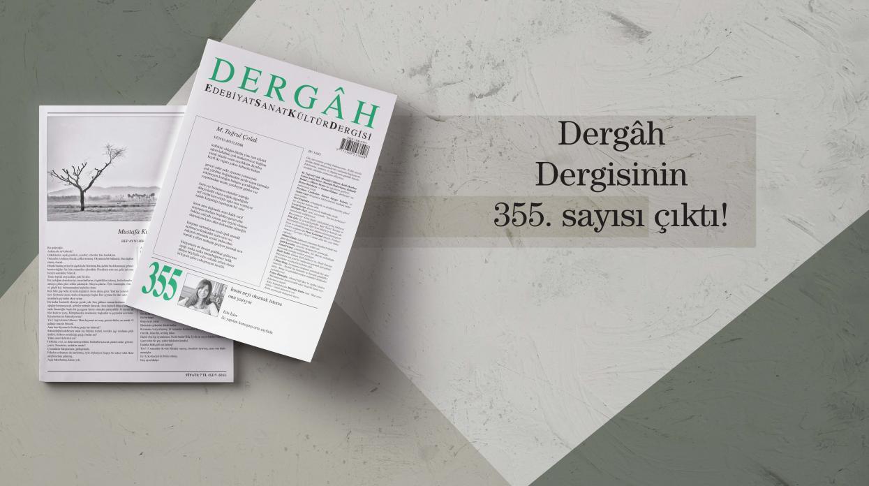 DERGAH YAYINLARI