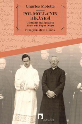 Pol Molla's Story – How a Cretan Muslim Becomes a Priest in France